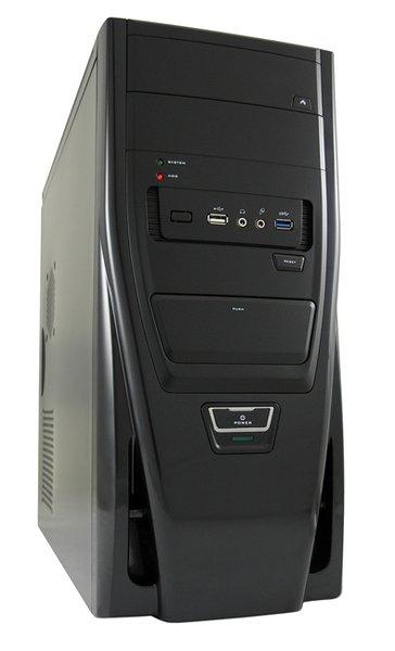 Intel i3 System