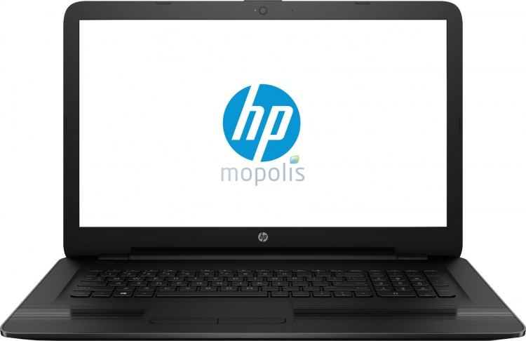 HP 17 inkl 8GB Ram